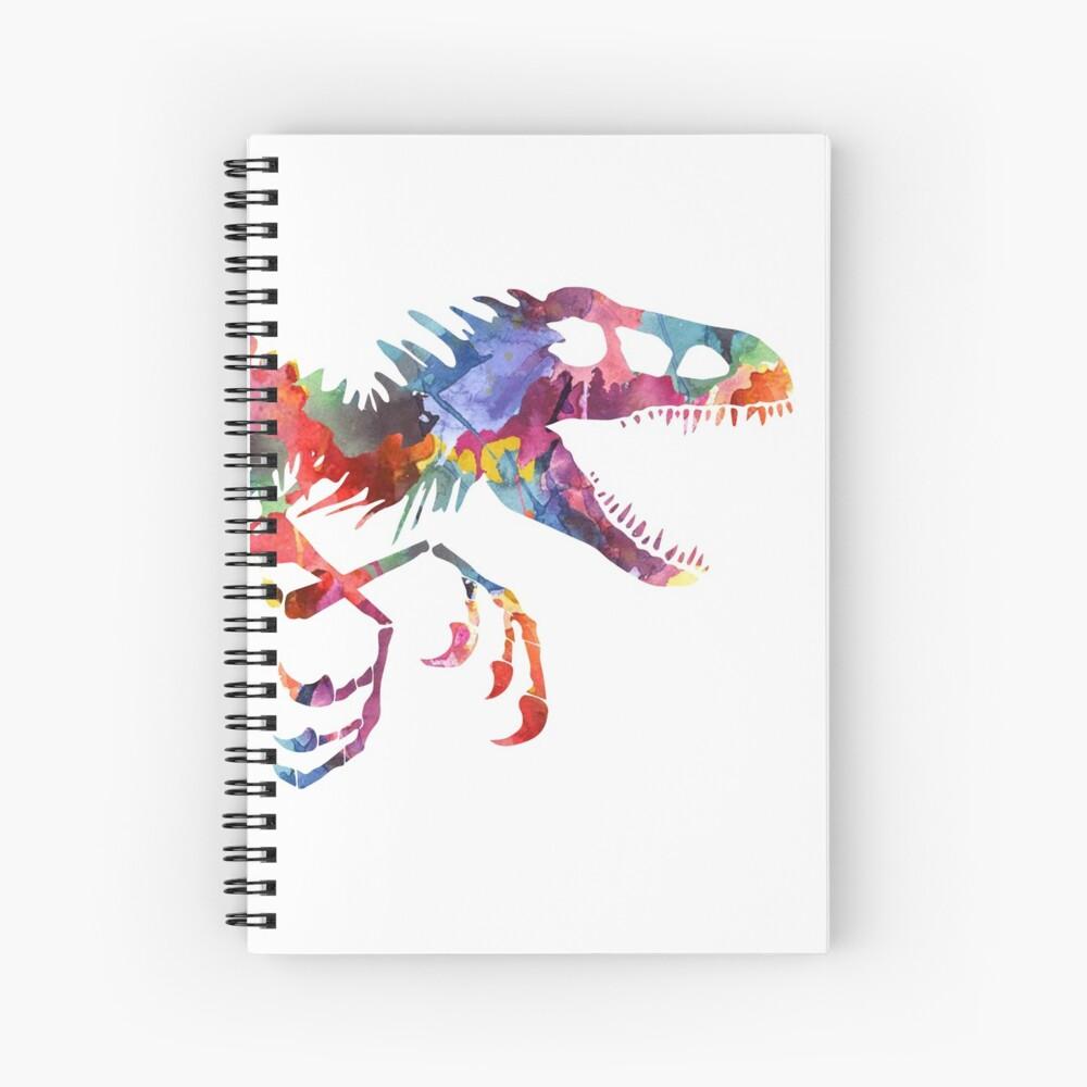 Funko-Indoraptor Spiralblock
