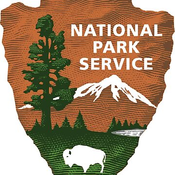National Park Service by gnarlynicole