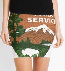 National Park Service Mini Skirt
