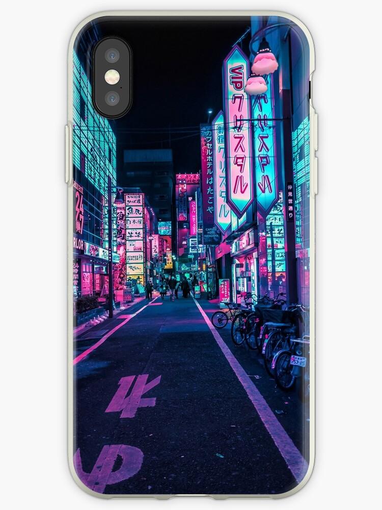 Tokyo - A Neon Wonderland by HimanshiShah
