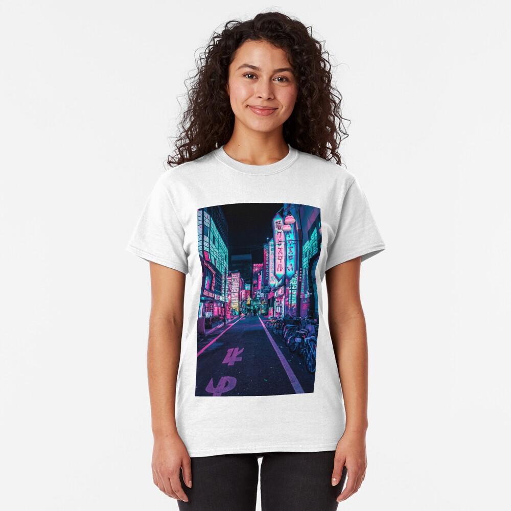 Neon Shirts