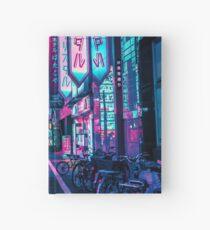 Cuaderno de tapa dura Tokio - A Neon Wonderland