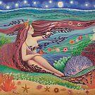 «Bajo el Mar» de Sonia Koch