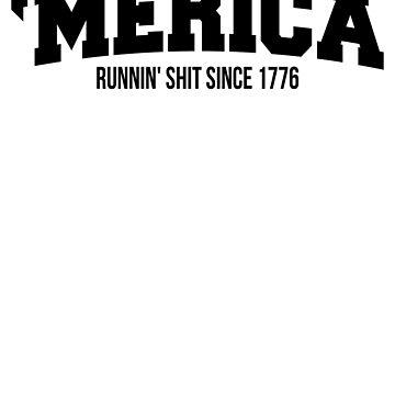 American by nomeinteresa