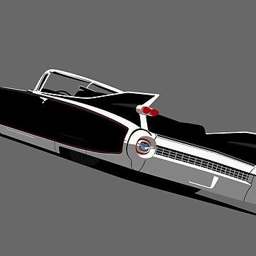 Eldorado by AutomotiveArt