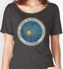 Astronautics Agency of USA - Discovery Women's Relaxed Fit T-Shirt