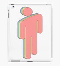 Vinilo o funda para iPad Logotipo de Rainbow Billie Eilish