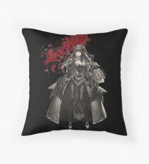 Tharja's Love Throw Pillow