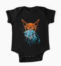 Cat Barf Mouse Heads Kids Clothes