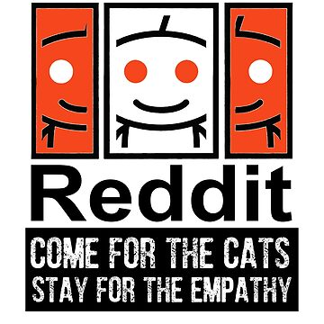 Come for the cats, stay for the empathy by coderman