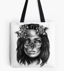Living Dead Girl Tote Bag