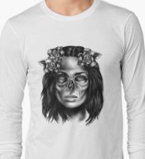 Living Dead Girl Long Sleeve T-Shirt