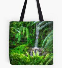 Surreal Serenity Tote Bag