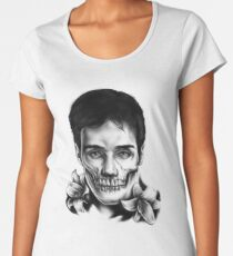 Living Dead Dude Women's Premium T-Shirt