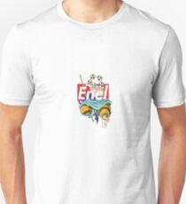 Supreme Box Logo One Piece Enel Unisex T-Shirt