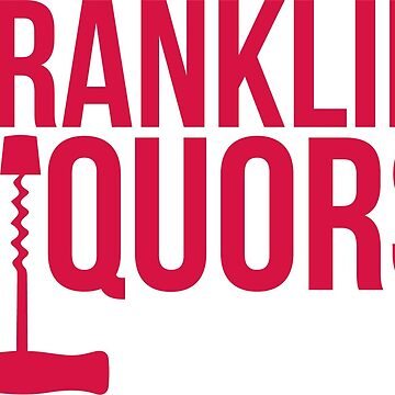 Franklin Liquors by StuffByMe