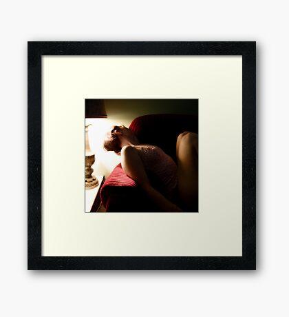 untitled #14 Framed Print