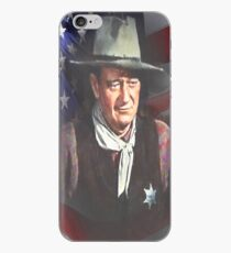 Proud American iPhone Case