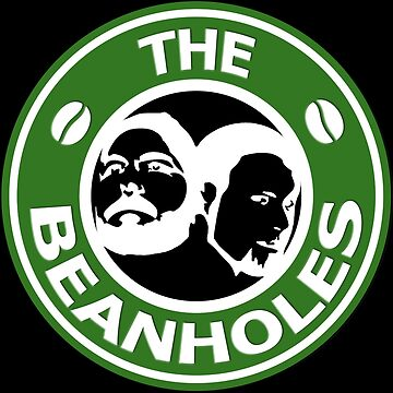 The Beanholes Logo by TheBeanholes
