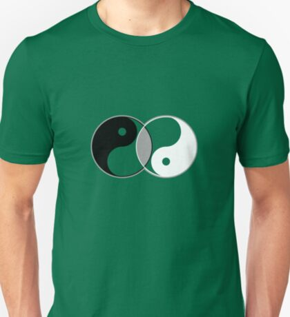 Zen Diagram T-Shirt