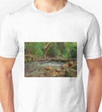 Bush Causeway Tweed Heads NSW Australia T-Shirt