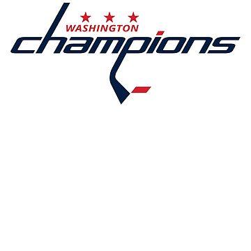 Champions Hockey 2018 by InvidiaGear