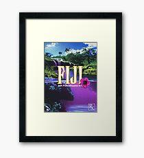 Purple Dream Framed Print
