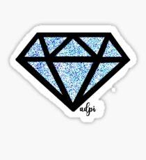 Adpi Sticker