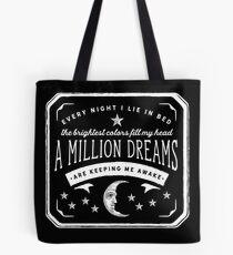 A Million Dreams (The Greatest Showman) Tote Bag