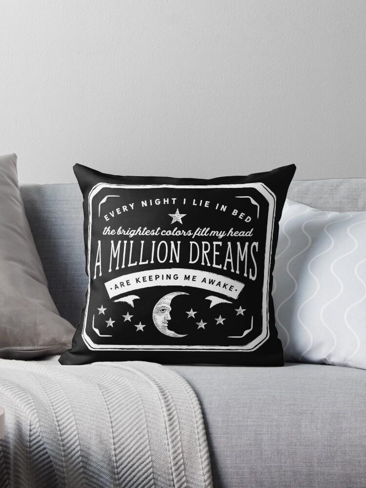 Eine Million Träume (der größte Schausteller) von Duane Montague