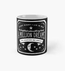 A Million Dreams (The Greatest Showman) Classic Mug