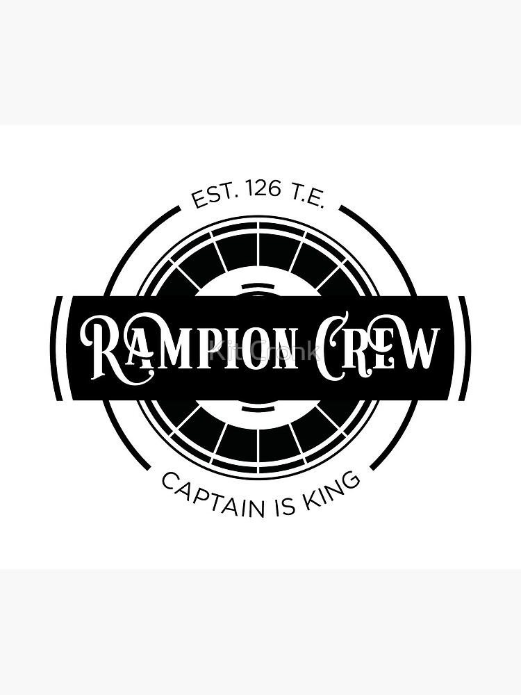 Lunar Chronicles Rampion Crew by rubyandpearl