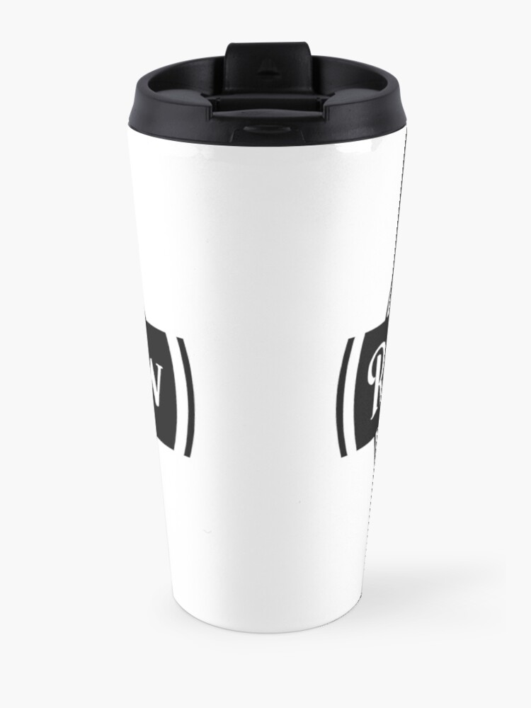 Alternate view of Lunar Chronicles Rampion Crew Travel Mug