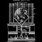 Nuclear Reactor Patent White by Vesaints