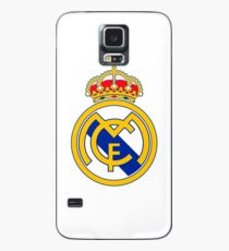 Logo du Real Madrid Coque et skin Samsung Galaxy