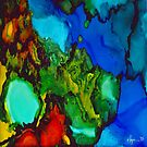 Shoreline by Angela Treat Lyon