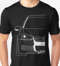 Golf 5 MK5 R32 Unisex T-Shirt