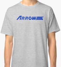 Legacy Of Arrow Classic T-Shirt