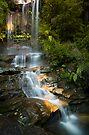 Edith Falls by Andrew Bosman