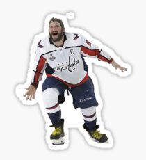 OVI WINS THE CUP!! Sticker