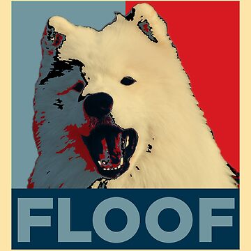 Floof 2020 by ryderthesamoyed