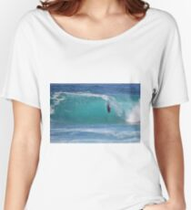 Boogie Board  Women's Relaxed Fit T-Shirt