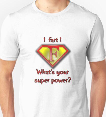 Super Fart T-Shirt