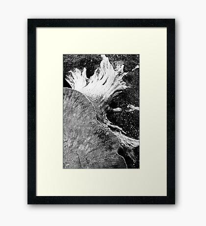 Five Ways of Seeing | 1 Framed Print