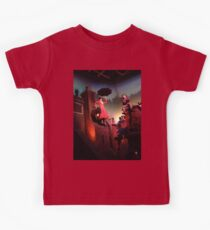 Mary Poppins- The Great Movie Ride Kids Tee