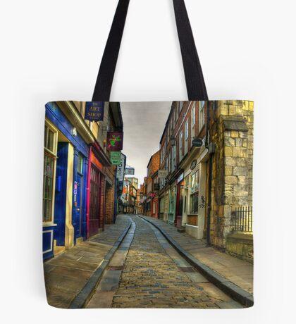 Shambles #2 - York Tote Bag