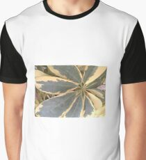 Leafly Graphic T-Shirt