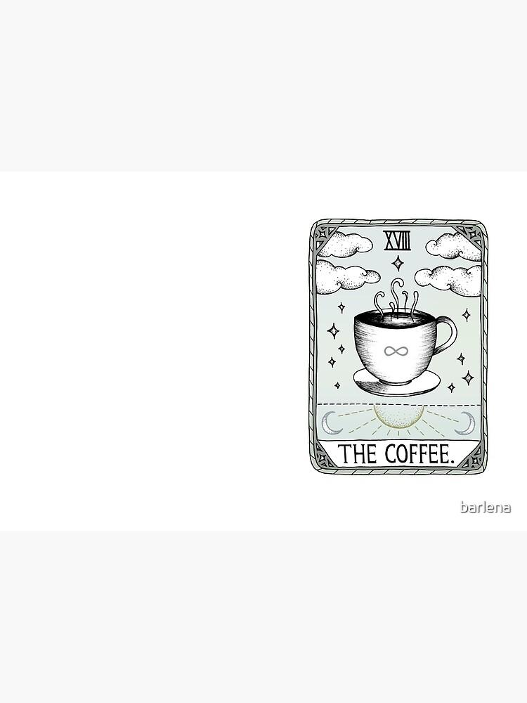 The Coffee by barlena