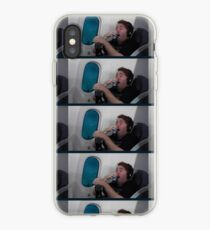 Shane Dawson sipping tea (root beer) iPhone Case