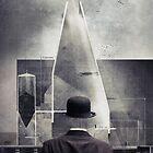 Perception & Lightning by Underdott